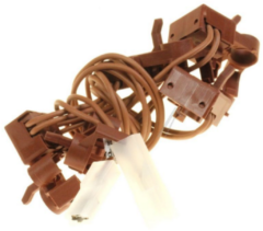 Neue Schalter Druckknopf für Herd Ofen 3570571442