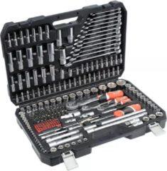 YATO Ratel dopsleutel set 216-delig YT-38841