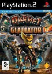 Sony Ratchet, Gladiator (deadlocked)