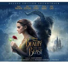 Various Artists - Beauty and the Beast (CD)