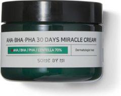 Some by Mi AHA/BHA/PHA 30 Days Miracle Cream