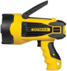 Black & Decker Stanley Fatmax Spotlight Zaklamp LED - 2200 Lumen
