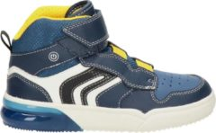 Blauwe Sneakers J Grayjay Boy J049YD by Geox