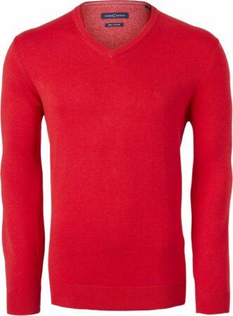 Afbeelding van Rode Casa Moda Wijd (niet getailleerd) Onbekend Heren Trui Maat 6XL