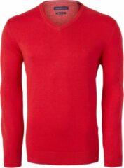 Rode Casa Moda Wijd (niet getailleerd) Onbekend Heren Trui Maat 6XL