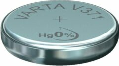 Wentronic Varta V371 Single-use battery SR69 Zilver-oxide (S)