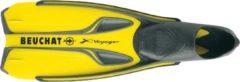 Gele Beuchat Zwemvliezen X-Voyager