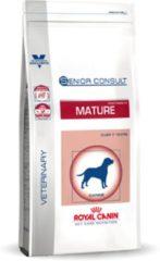 Royal Canin Medium Dog Senior Consult Mature - vanaf 7 jaar - Hondenvoer - 3,5 kg