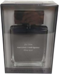 Herenparfum Narciso Rodriguez For Him Bleu Noir Narciso Rodriguez...