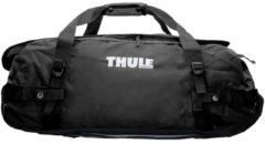 Chasm Duffel 120L Reisetasche 86 cm Thule black