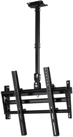 Afbeelding van Zwarte Filex 83721 TKLA-7837 TV Ceiling-mount [46inch, 50kg, VESA, 360°, 450 - 600m, black]