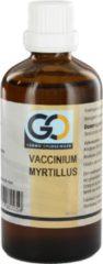 Go Vaccinium Myrtillus (100ml)
