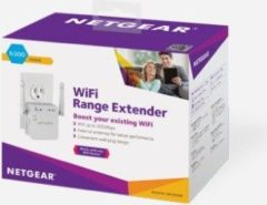 Netgear Wireless-N300 Range Extender - WN3000RP