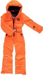 Oranje Super Rebel Skipak
