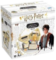 Winning Moves Trivial Pursuit Harry Potter kaarten (en)
