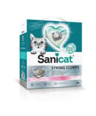 Sanicat Strong Clumps 10 liter