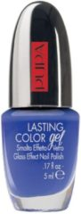 Blauwe Pupa milano Pupa Lasting Color Gel 054 Blue Splash