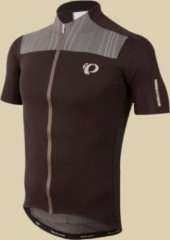 Pearl Izumi ELITE Pursuit Jersey Fahrradtrikot Herren Größe M black / smoked pearl rush
