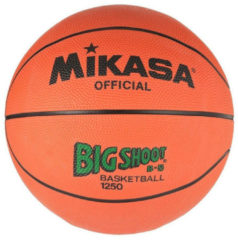 Oranje Mikasa Big Shoot Basketbal Junior