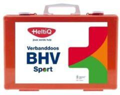 HeltiQ BHV Verbanddoos Modulair, Sport (Oranje)