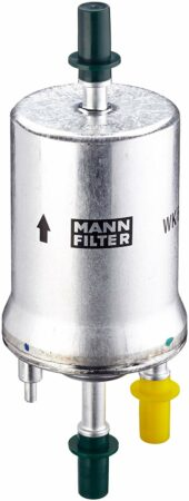 Afbeelding van MANN FILTER Brandstoffilter WK69