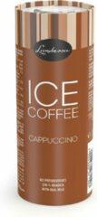 Gelita - ijskoffie Cappuccino- kant en klare ijskoffie -230ml blikjes 12 stuks ( per tray)