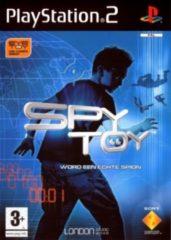 Sony Eye Toy Spy Toy