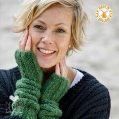 De Reuver Knitted Fashion ARMWARMERS 100% NEDERLANDS (558)