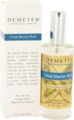 Demeter Great Barrier Reef Cologne 120 Ml For Women