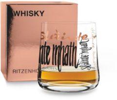 Next Whisky Whiskyglas C. Dorsch H17 Ritzenhoff Transparent