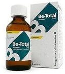 Be-Total Plus Sciroppo Limone Integratore Vitaminico 100 Ml