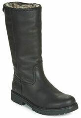 Panama Jack Bambina B60 Klassieke laarzen Dames -Zwart - Maat 38