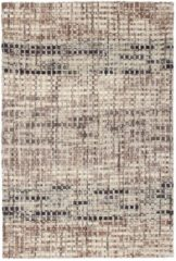 Obsession Multicolor vloerkleed - 80x150 cm - A-symmetrisch patroon - Modern