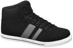 Zwarte VanHaren Sneakers