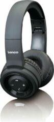 Lenco HPB-330 - Bluetooth Koptelefoon - Spatwaterdicht - Zwart