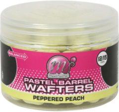 Gele Mainline Wafter Barrels - Peppered Peach - 10/14mm