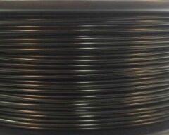 Zwarte Bits2Atoms PLA filament black 2,85mm 750gram