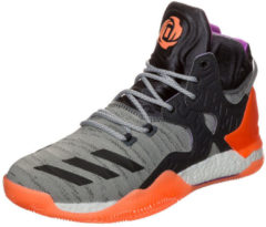 Adidas Performance D Rose 7 Primeknit Basketballschuh Herren