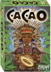 Enigma Cacao Bordspel