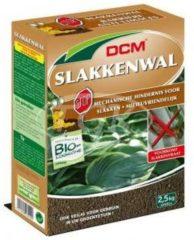 DCM Slakkenwal - mechanische hindernis voor slakken