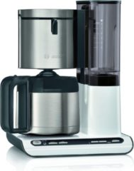 Bosch Styline TKA8A681 - Filter-koffiezetapparaat - Wit
