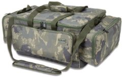 Solar Undercover Camouflage Carryall - Large - Tas - Camouflage