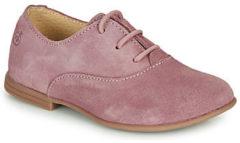 Roze Nette schoenen Citrouille et Compagnie MISTI
