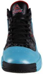 PEAK BASKETBALLSHOE MONSTER GH30 Basketballschuhe Herren blau-schwarz