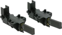 Kic Kohlen 13,5x4,9x34mm, kpl. 4,8AMP ) für Waschmaschinen 481931088529