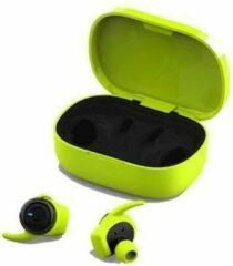 Bluetooth oordopjes Forever 4Sport TWE-300 Groen