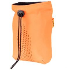Mammut - Sender Chalk Bag - Pofzakje maat One Size, beige/oranje