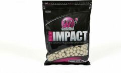 Witte Mainline High Impact Boilie - Diamond Whites - 15mm - 1kg