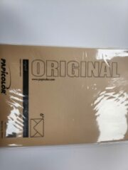 Papicolor Envelop Formaat 156 X 220 Mm Kleur Mosterdgeel