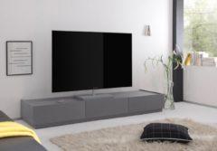 Places of Style TV-Lowboard »Zela« mit 3 Schubladen, Breite 184 cm